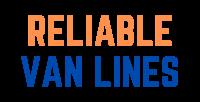 Reliable Van Lines
