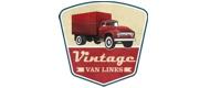 Vintage Van Lines Inc