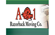 A-1 Razorback Moving Company