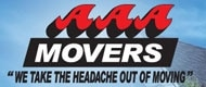AAA Movers Inc