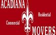Acadiana Movers, LLC