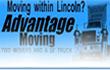 Advantage Moving Company