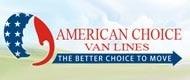 American Choice Van Lines