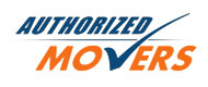 Authorized Movers