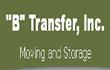 B Transfer Inc