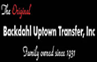 Backdahl Uptown Transfer, Inc