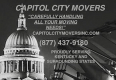 Capitol City Movers Inc