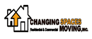 Changing Spaces Moving Inc