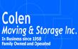 Colen Moving & Storage, Inc