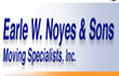 Earle W Noyes & Sons Moving Specialists