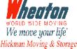 Hickman Moving & Storage Co, Inc