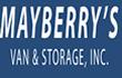 Mayberrys Van & Storage
