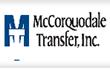 McCorquodale Transfer, Inc