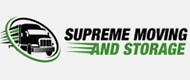 Supreme Moving and Storage