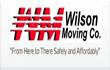 Wilson Moving Company